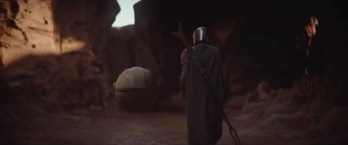 Image result for the mandalorian 1x02