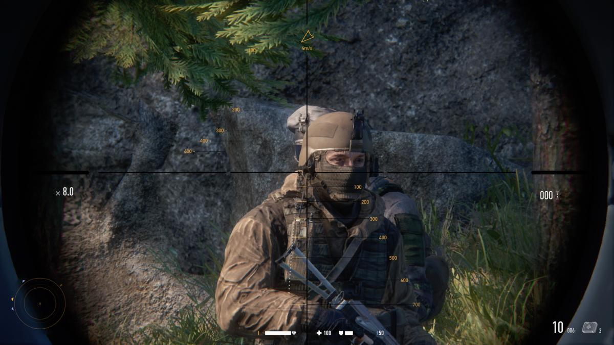 Resultado de imagen de sniper ghost warrior contracts