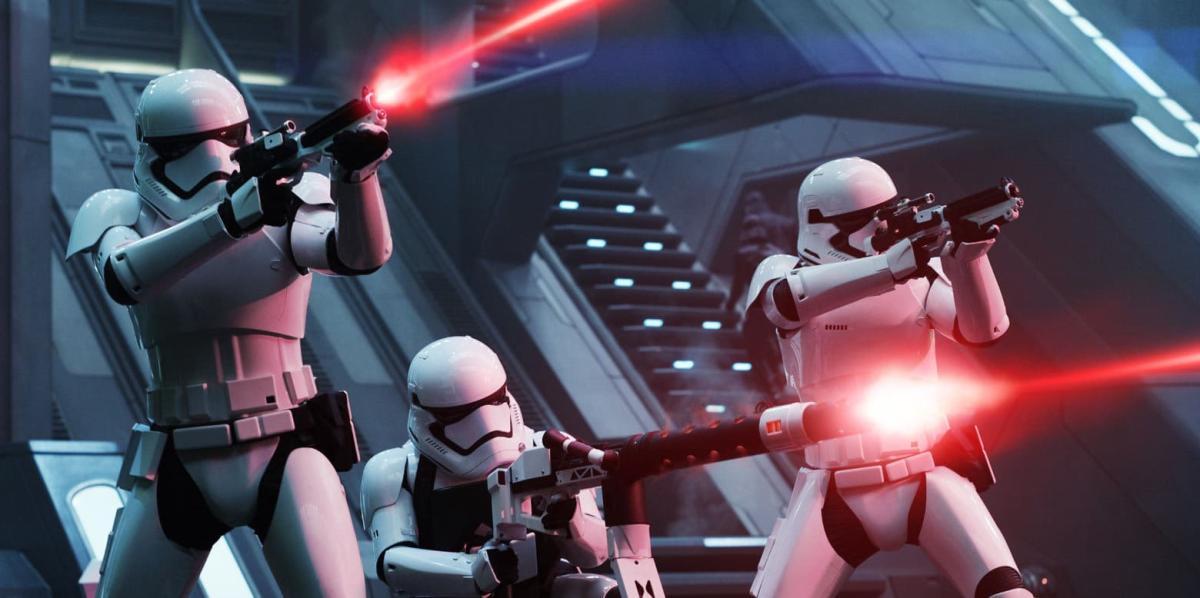 La Marcha Imperial sonará perfecta en este altavoz Bluetooth de Star Wars - Hobby Consolas