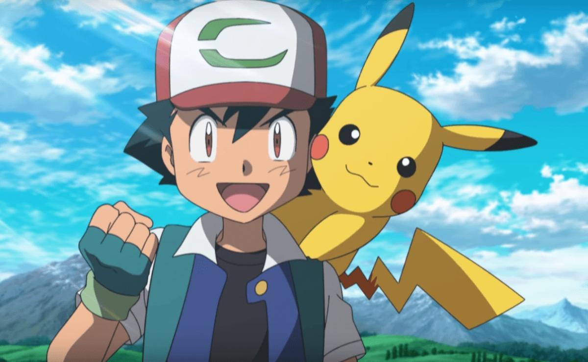 La gorra de Ash estará presente en La Isla de la Armadura, la expansión de  Pokémon Espada y Escudo - HobbyConsolas Juegos