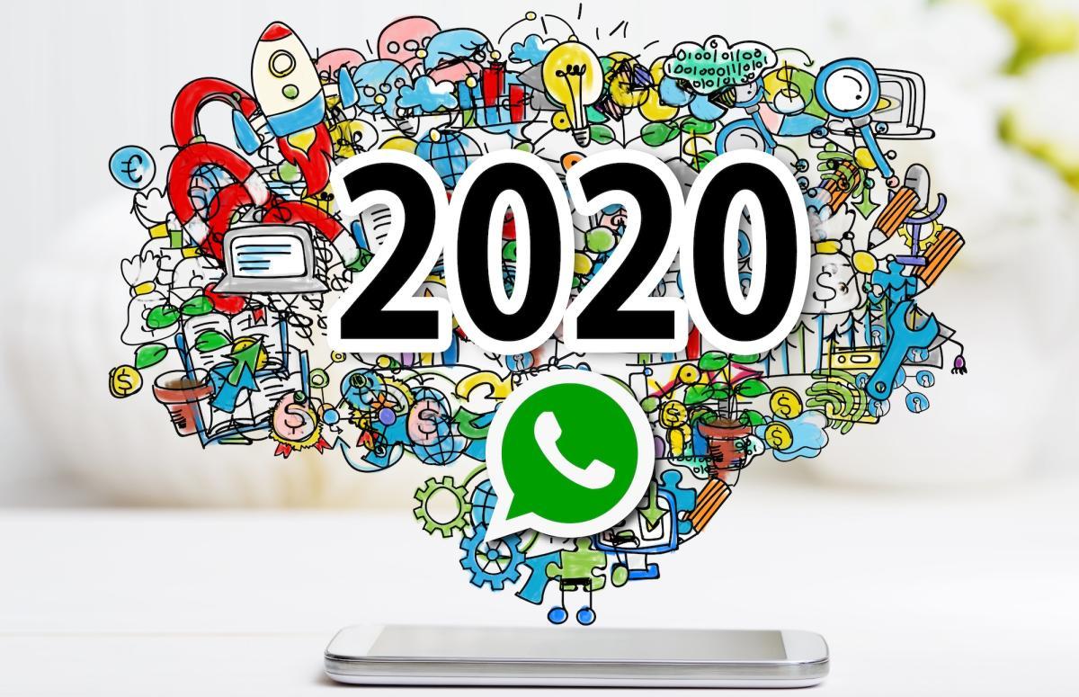 Mensajes Y Frases Divertidas Para Felicitar El Fin De Año 2020 Por Whatsapp Hobbyconsolas Juegos