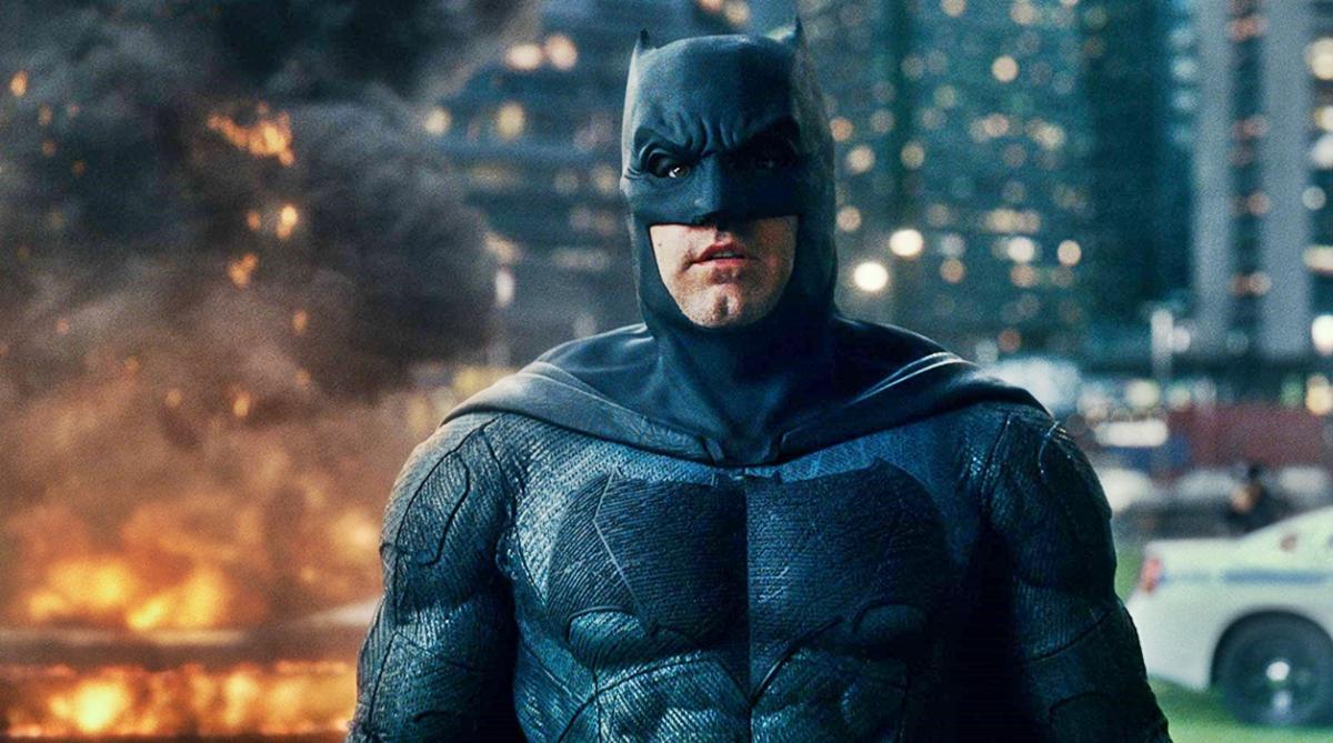 Zack Snyder quería hacer algo muy drástico con Batman en su trilogía de Liga de la Justicia
