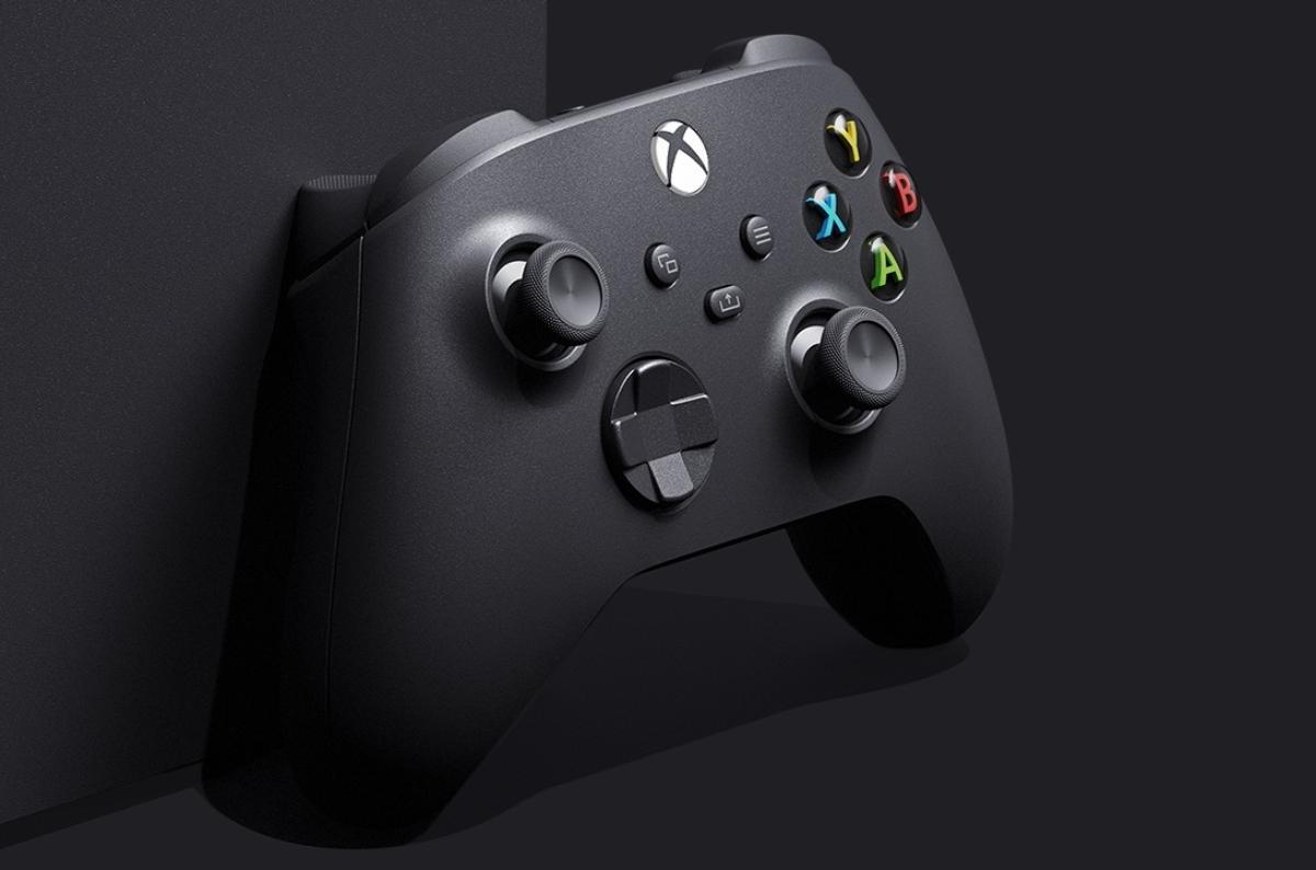 Xbox Series X Fecha De Lanzamiento Juegos Precio Y Caracteristicas De La Nueva Consola De Microsoft Hobbyconsolas
