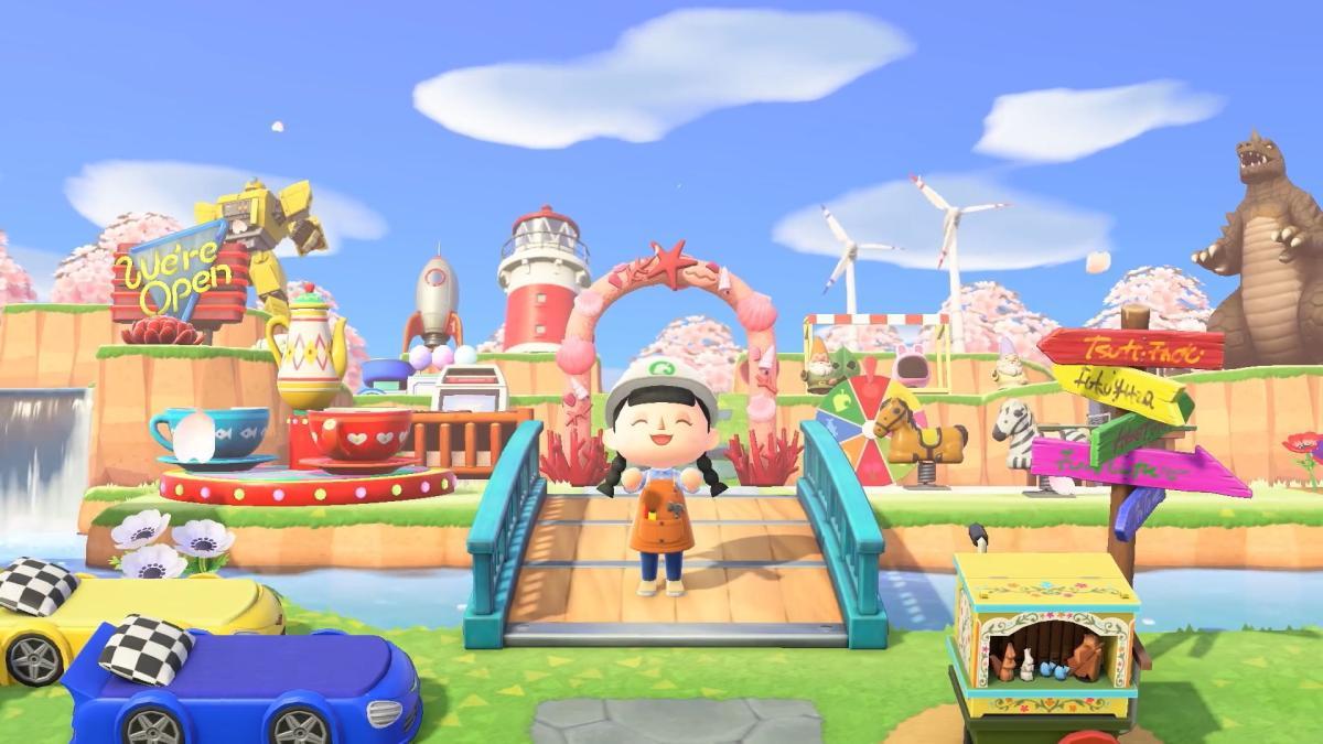 Guía Animal Crossing New Horizons: trucos, secretos y mejores consejos para  vivir mejor en tu isla - Guías y trucos en HobbyConsolas Juegos