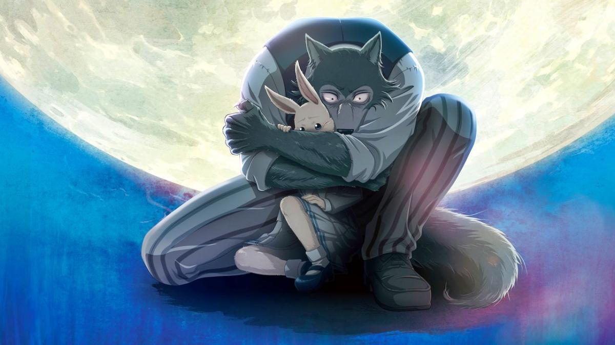 Crítica de Beastars temporada 1, el bestial anime de Netflix - HobbyConsolas Entretenimiento