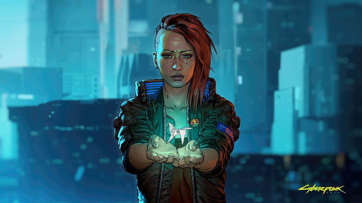 Cyberpunk 2077 Julkaisupäivä
