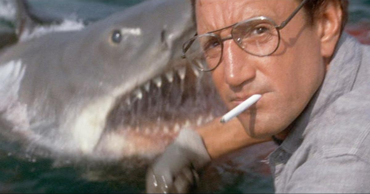 Hoy Se Cumplen 45 Años Del Estreno De Tiburón En Cines Hobbyconsolas Entretenimiento