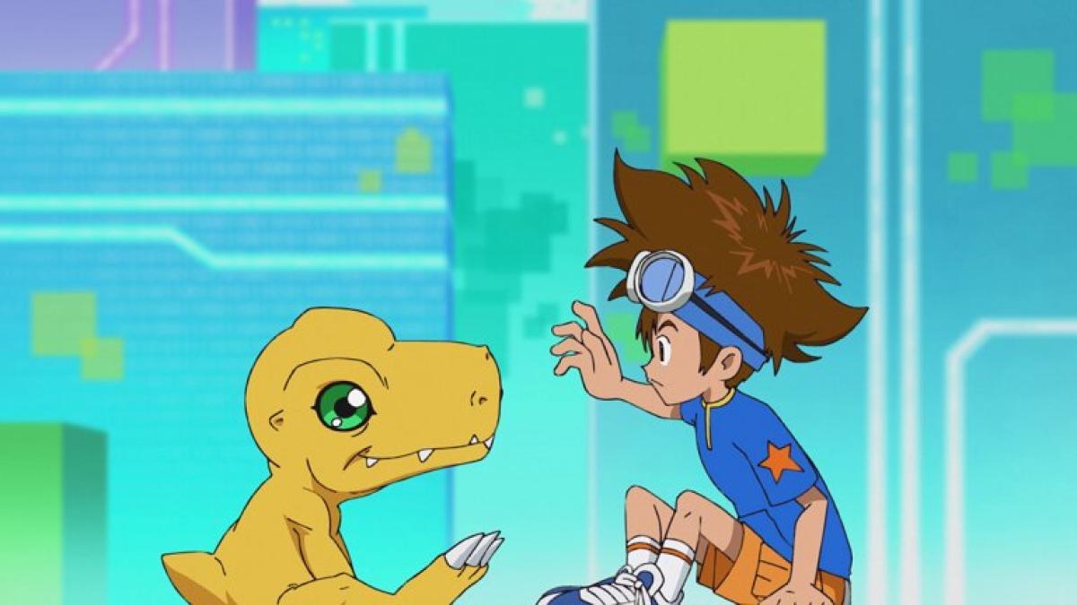 Digimon Adventure 2020 - La nueva serie es mejor que la de los 90, al  menos, el primer episodio - HobbyConsolas Entretenimiento