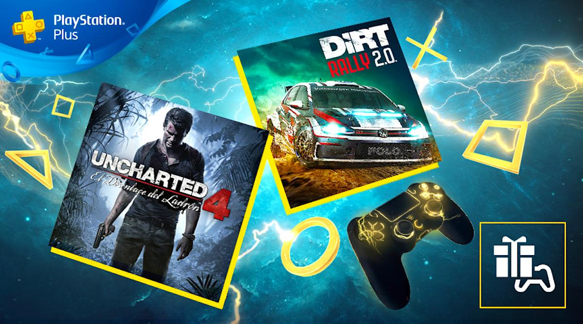 Confirmados los juegos gratis de PS Plus para PS4 de abril de 2020 ...
