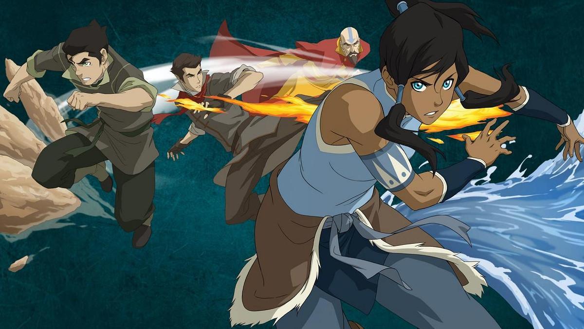 Avatar: La leyenda de Korra llegará a Netflix este verano - HobbyConsolas  Entretenimiento