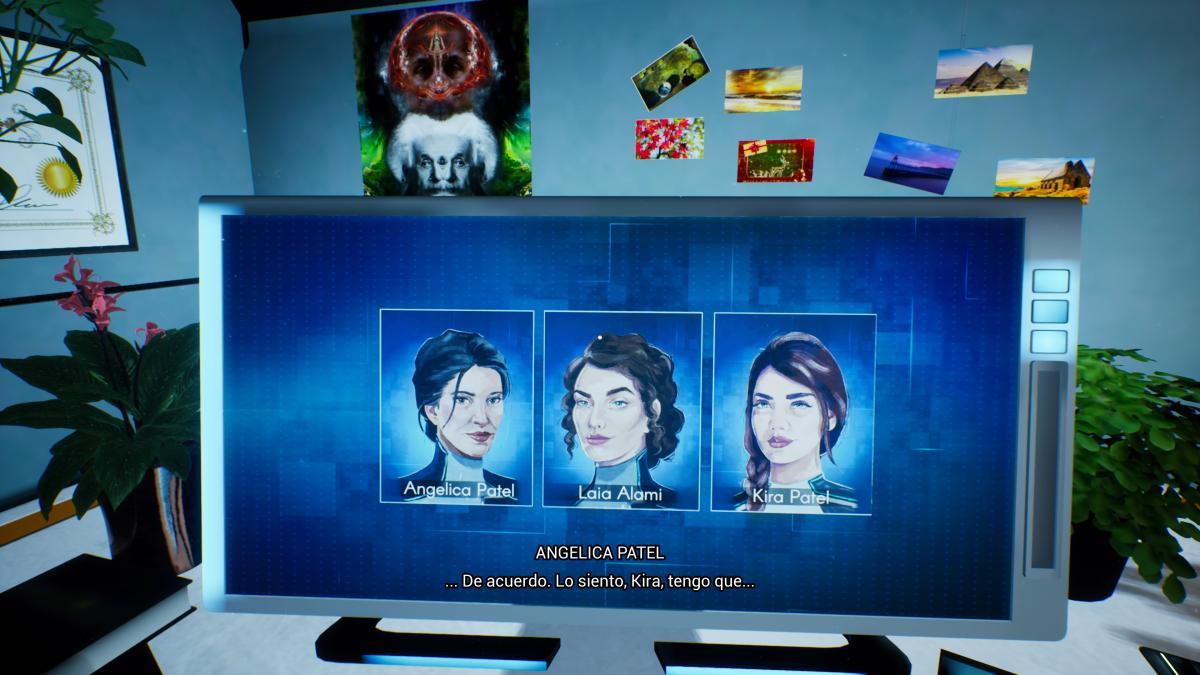 Análisis Relicta con puzles y ciencia ficción para PS4, Xbox One y ...