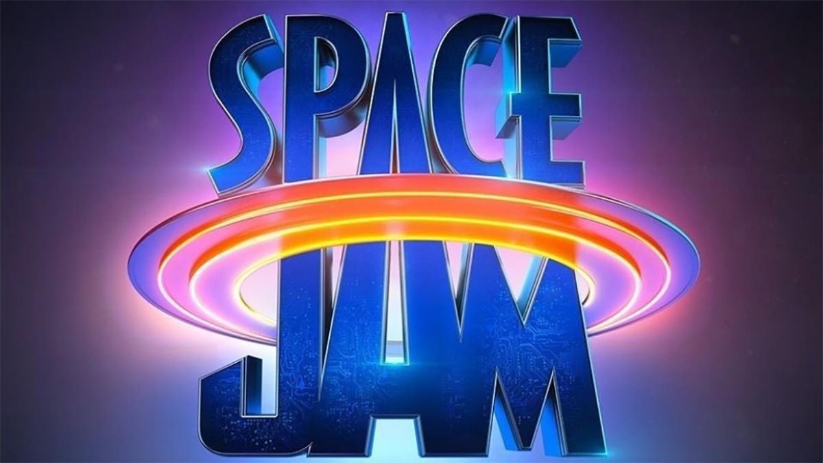 """Asi sera la equipacion de LeBron James y el """"Tune Squad"""" en Space Jam 2"""