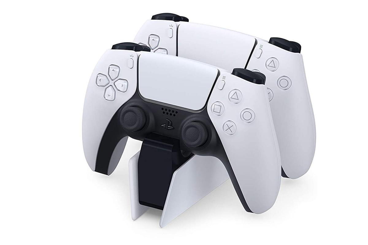 Unboxing de PS5. Así es la consola next gen de Sony, mando Dualsense y  contenido de la caja. - HobbyConsolas Juegos
