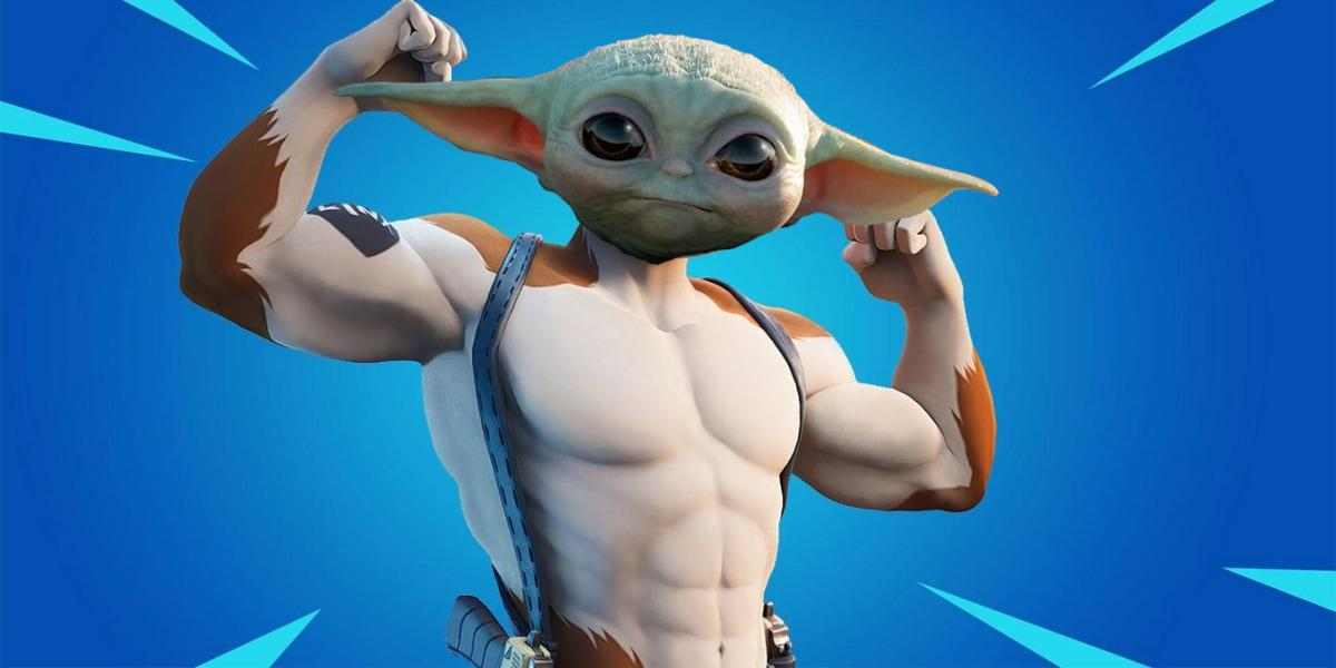 Fortnite Temporada 5 Pase De Batalla The Mandalorian Baby Yoda Y Suscripcion Tripulacion Hobbyconsolas Juegos Though a fortnite baby yoda skin would be amazing, shrinking some players down to the stature of an infant might give them an unfair advantage due to being a smaller target. fortnite temporada 5 pase de batalla