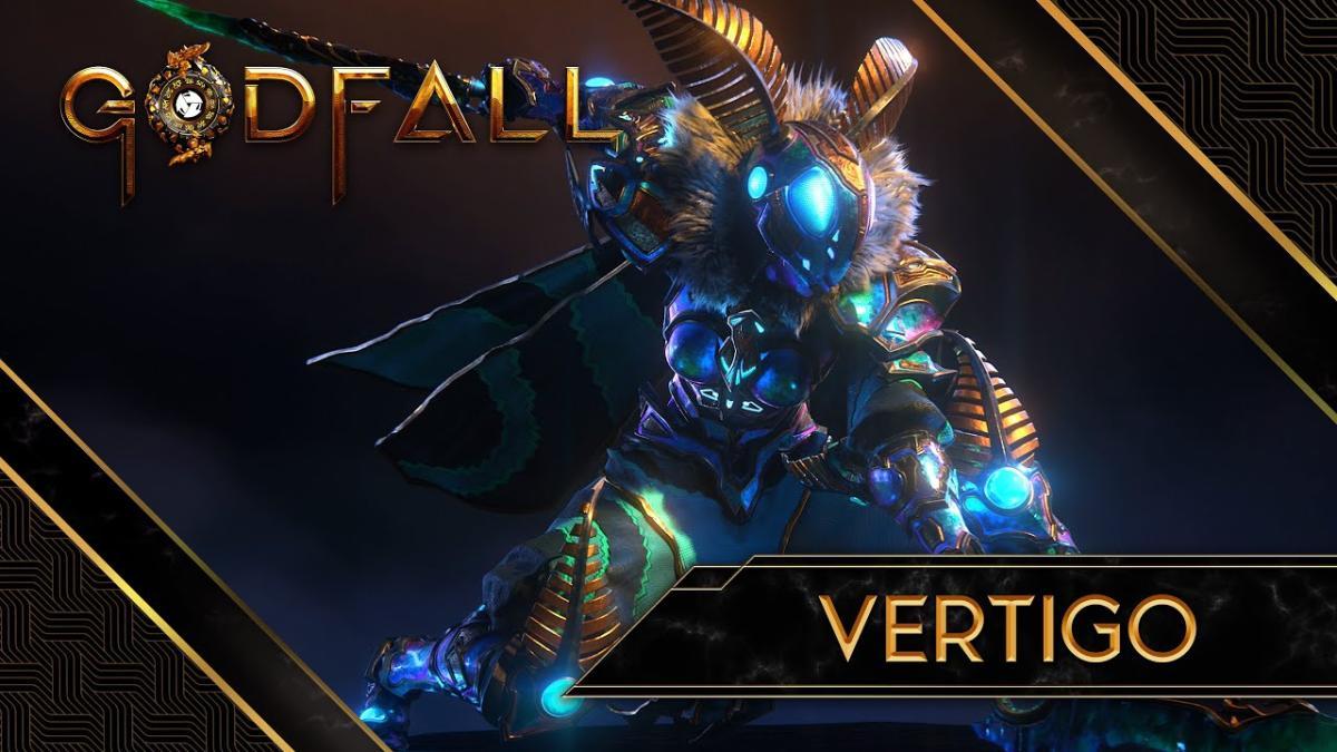 Godfall para PS5 y PC tiene un nuevo video con su mundo como protagonista con una espectacular musica