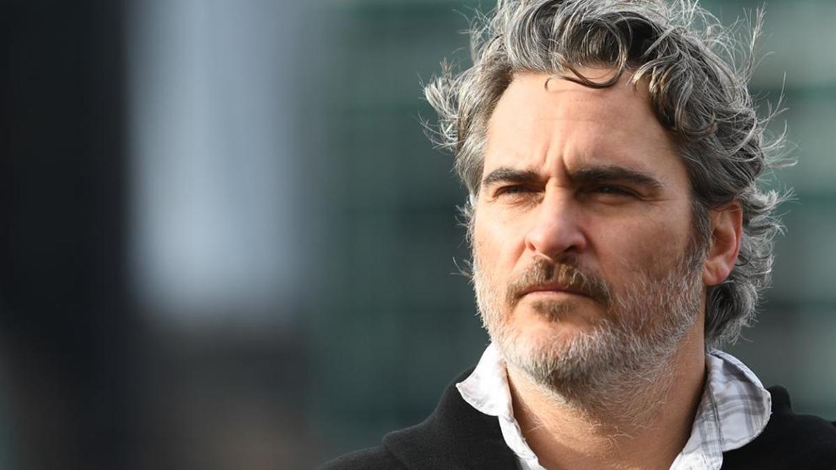 Joaquin Phoenix podría protagonizar lo próximo del