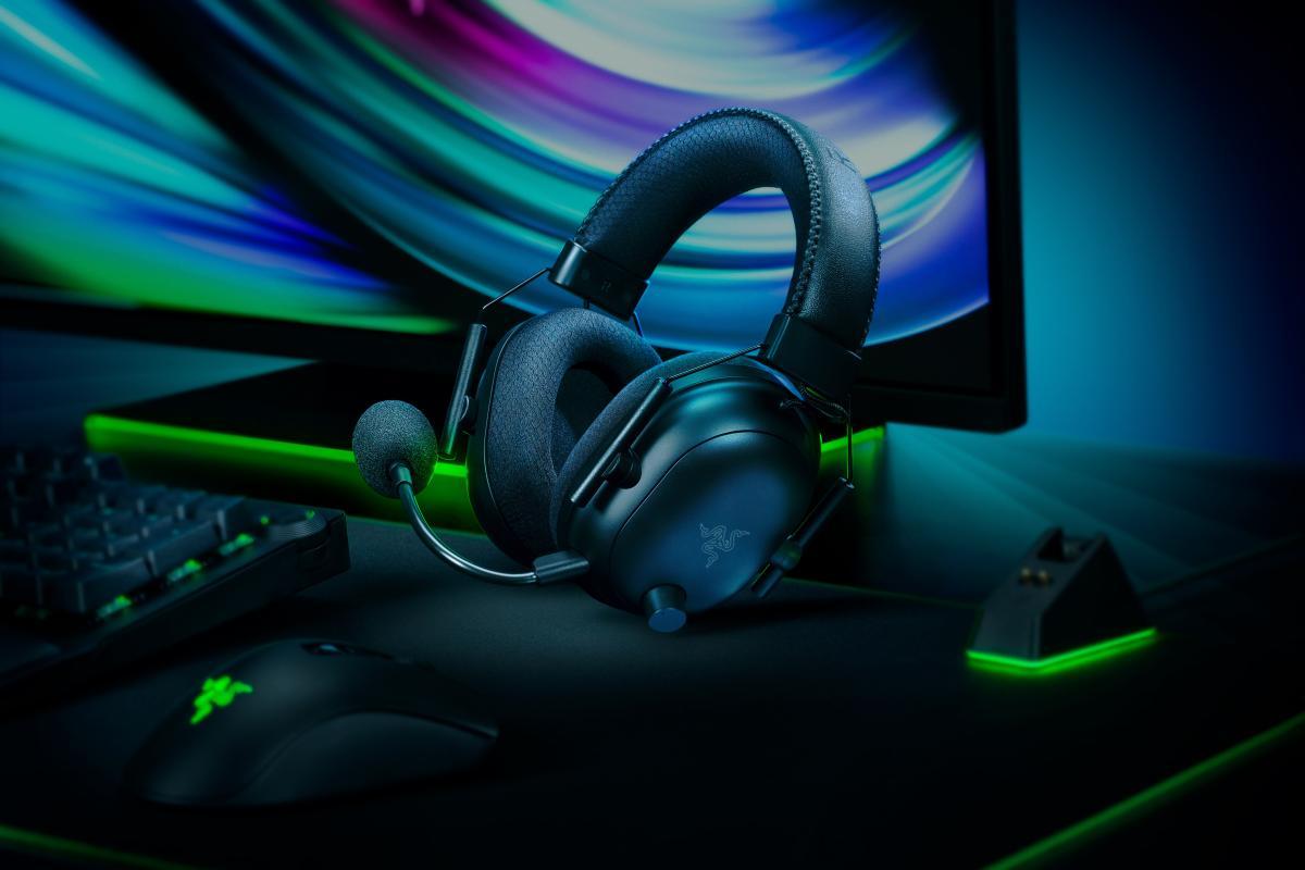 Análisis Razer BlackShark V2 Pro, el mismo fabuloso auricular, pero ahora sin cables