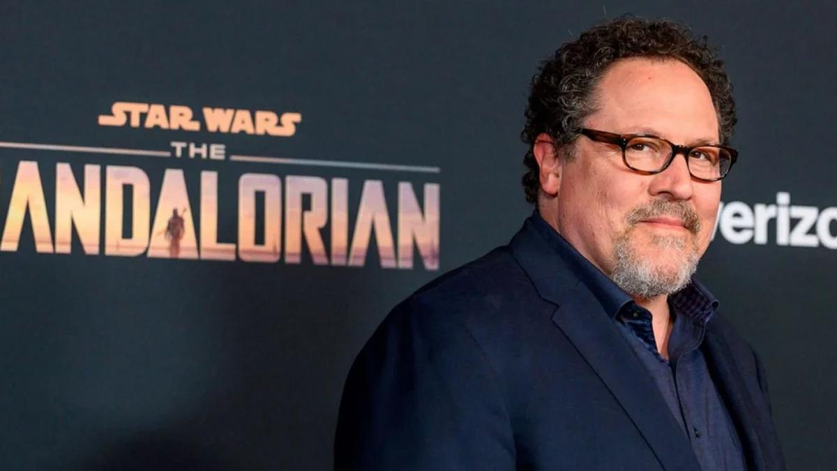 Jon Favreau habla del impactante final de The Mandalorian temporada 2 - HobbyConsolas Entretenimiento