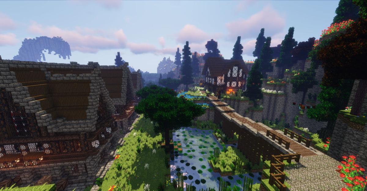 Los Mejores Mapas Y Servers De Minecraft En 2020 Guías Y Trucos En Hobbyconsolas Juegos
