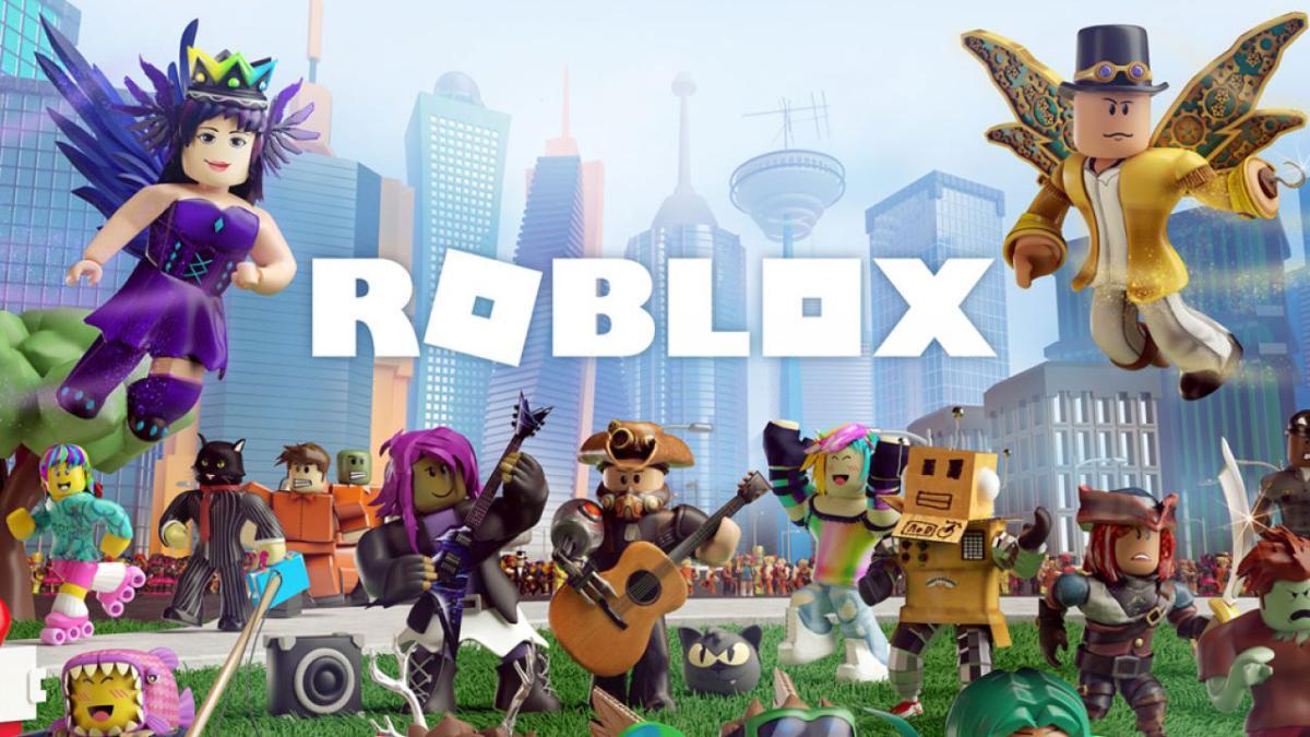 Roblox codes April 2021