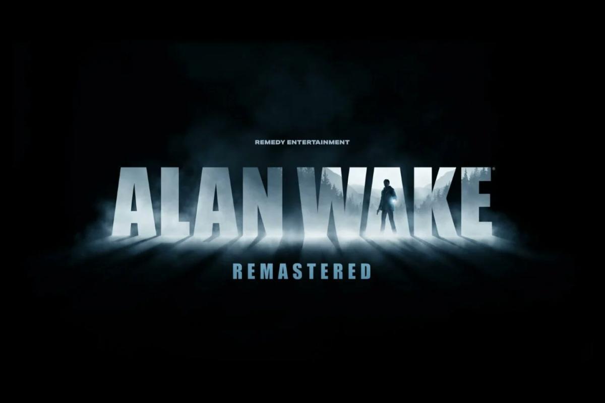 Anunciado oficialmente Alan Wake Remastered para PS5, PS4, Xbox Series X|S,  One y PC: primeros detalles confirmados - HobbyConsolas Juegos