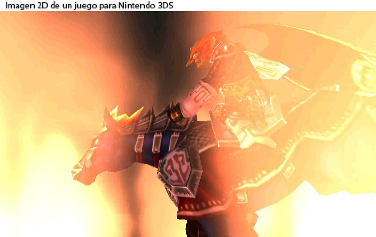 Análisis de Zelda: Ocarina of Time 3D - HobbyConsolas Juegos