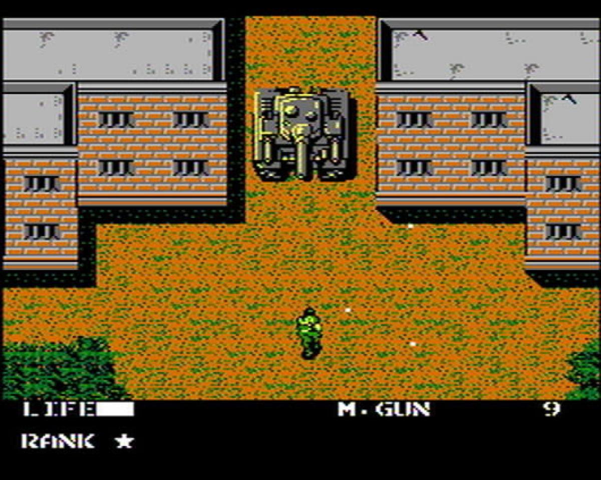Los 20 mejores juegos de NES - HobbyConsolas Juegos