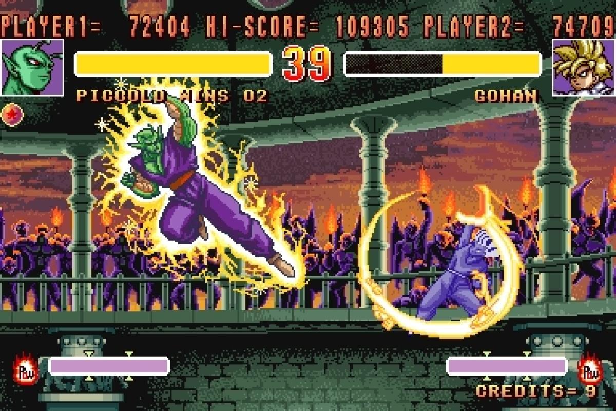 Los mejores juegos de Dragon Ball | Los mejores de    | Top