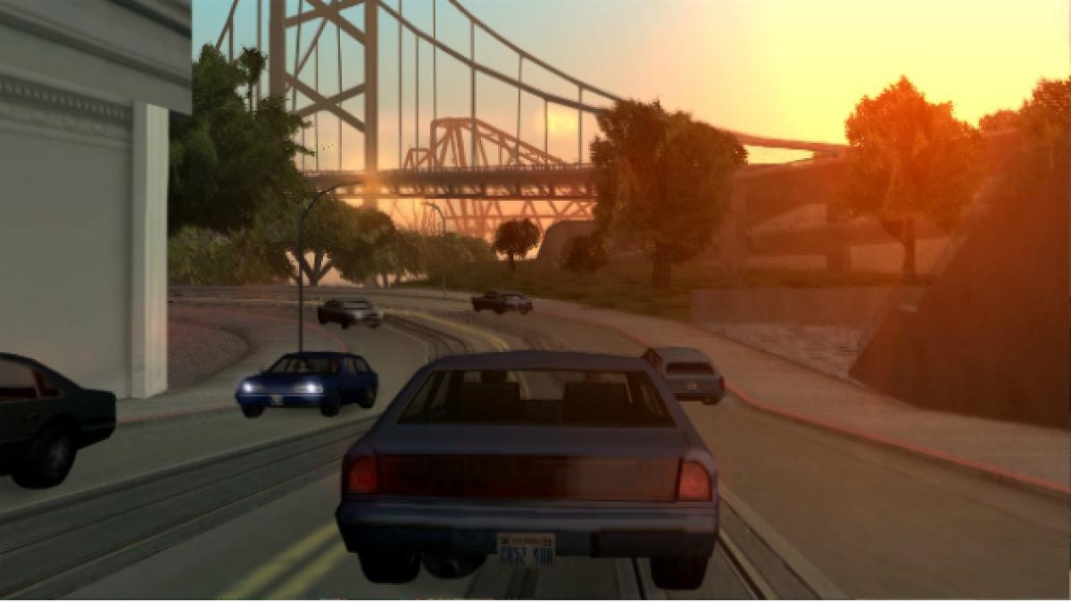 Trucos GTA San Andreas - todos los códigos de PS2, PC y