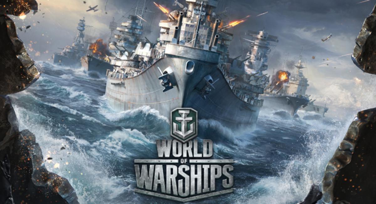 World of Warships: Análisis del MMO de batallas navales de