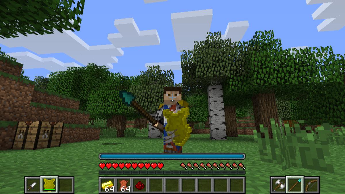 Los 10 mejores mods para instalar en Minecraft