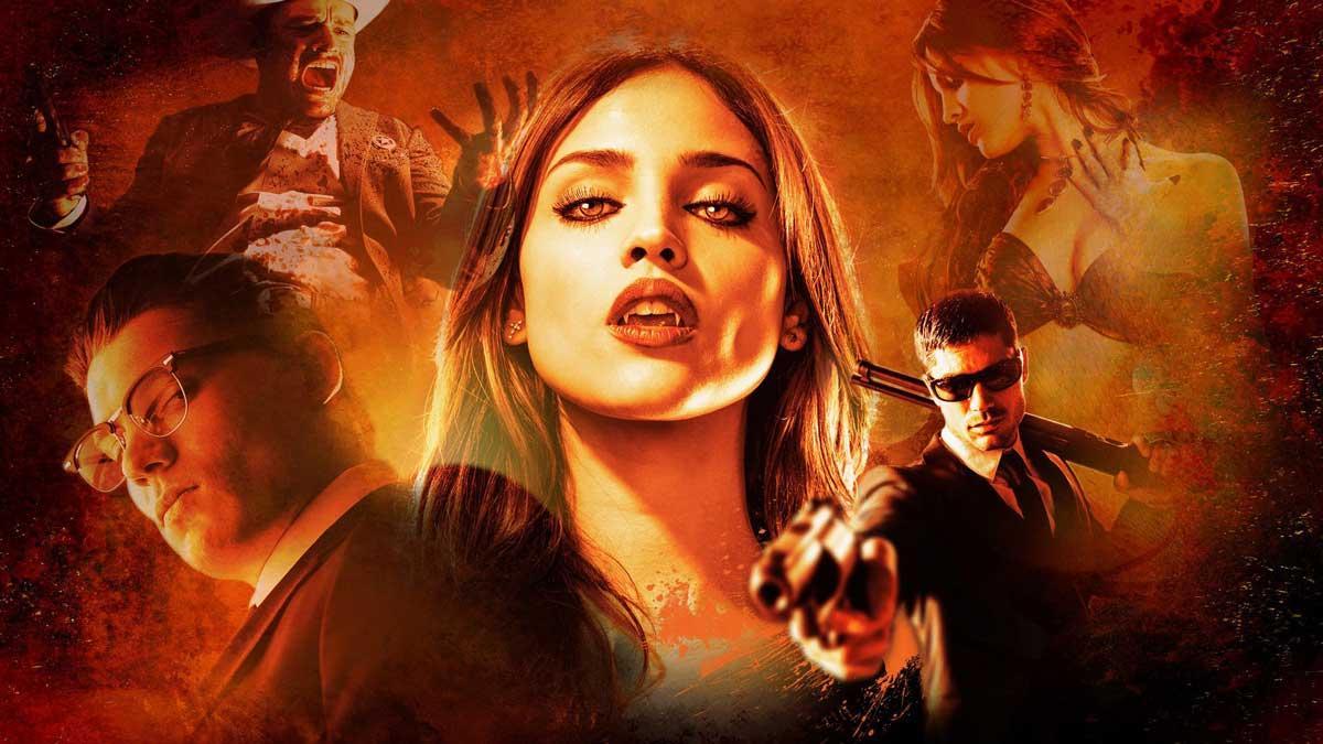 Los 13 mejores contenidos de Netflix para Halloween 2016
