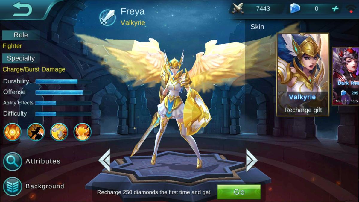 520+ Gambar Mobile Legends Png Gratis