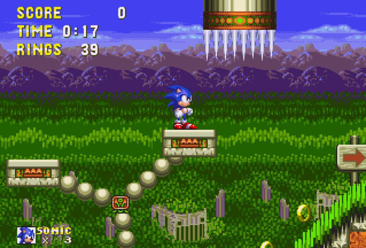 Todos los juegos de Sonic the Hedgehog - HobbyConsolas Juegos