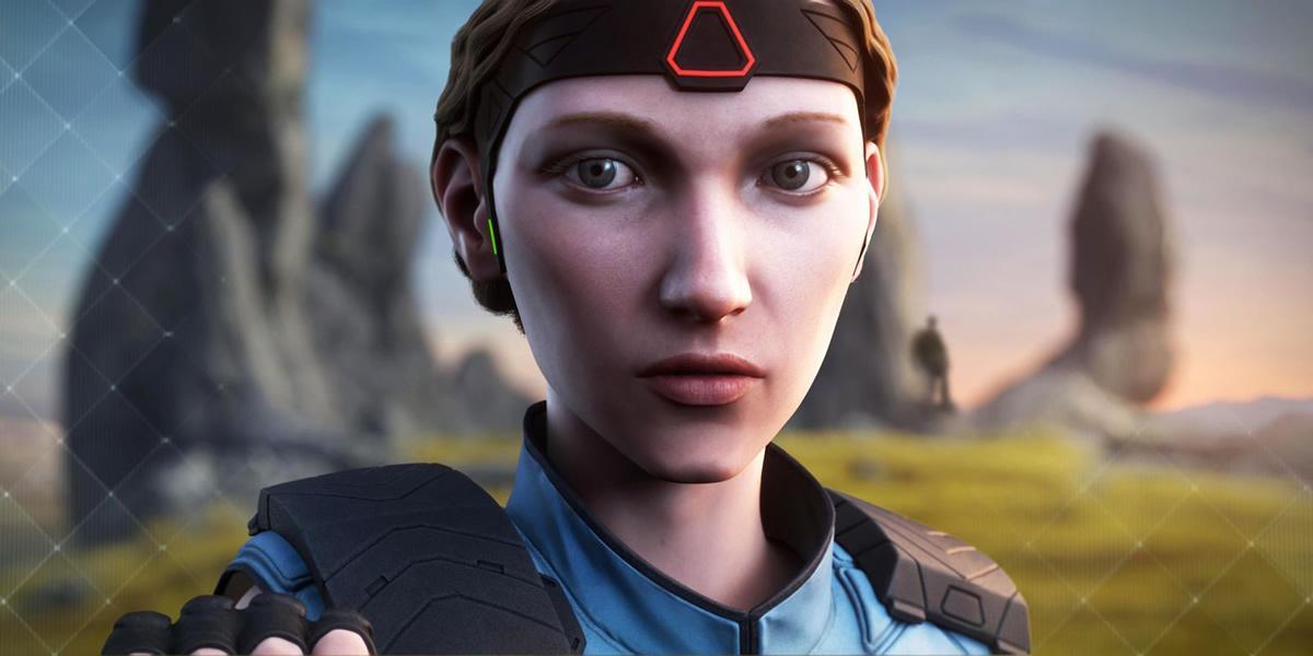 5562c5da9613 Crítica de Primero bésame temporada 1, ciencia ficción en Netflix -  HobbyConsolas Entretenimiento