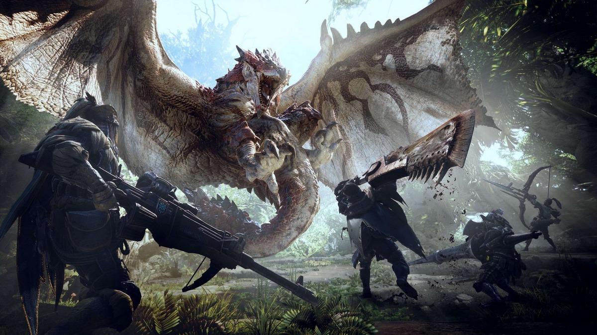 Capcom fue la mejor desarrolladora de 2018 según Metacritic