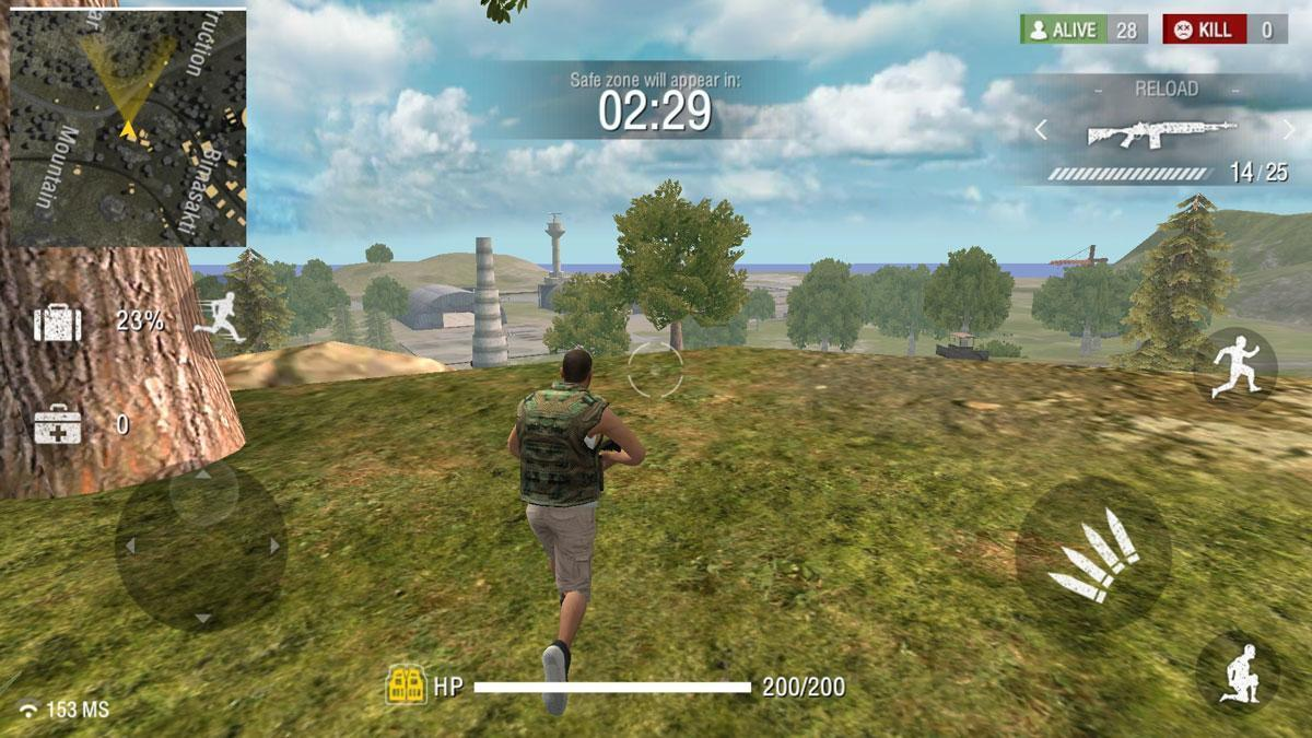 Free Fire Battlegrounds: 15 trucos y consejos