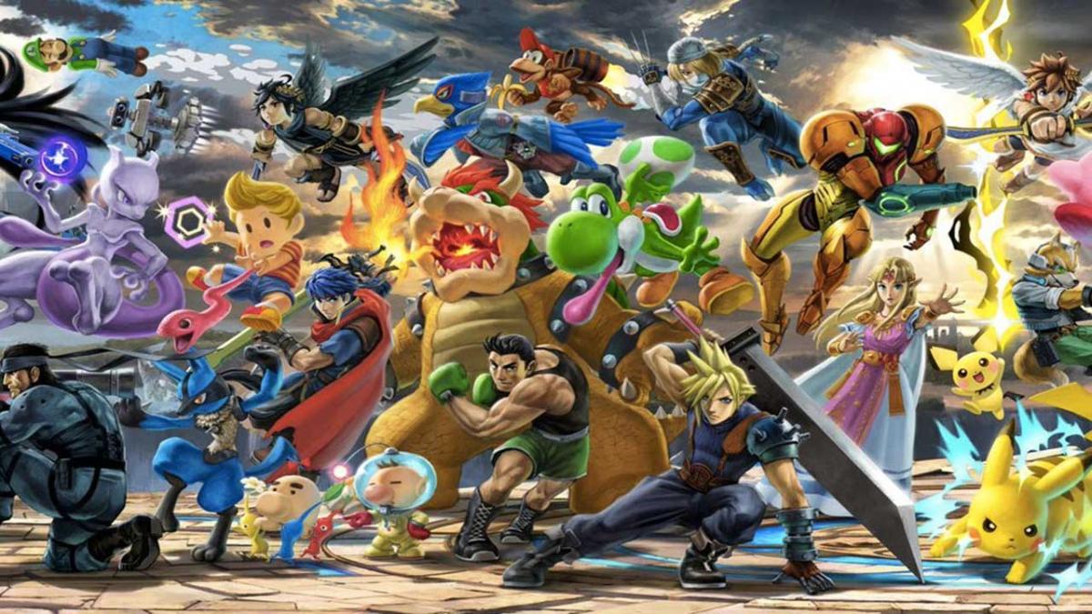 Todos los espíritus en Super Smash Bros Ultimate - Guías y trucos en