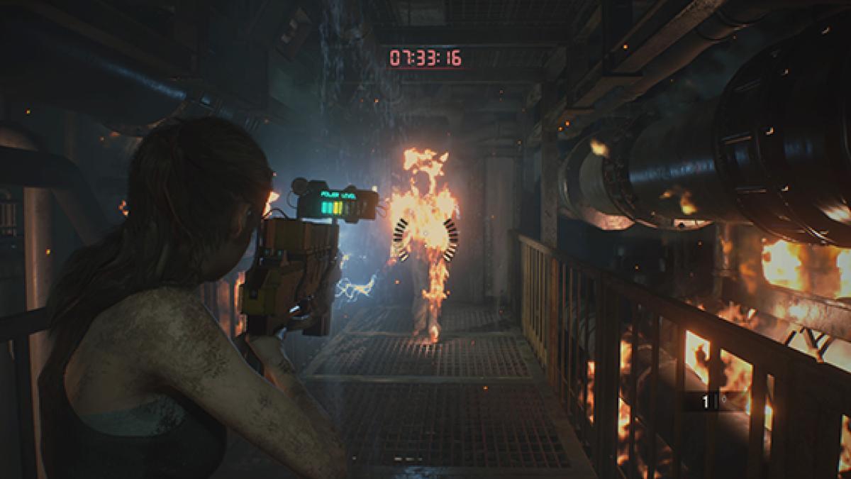 Análisis de Resident Evil 2 remake para PS4, Xbox One y PC