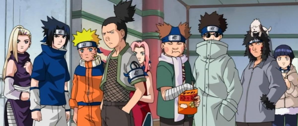 Relleno en Naruto - Los capítulos que NO debes ver de la serie