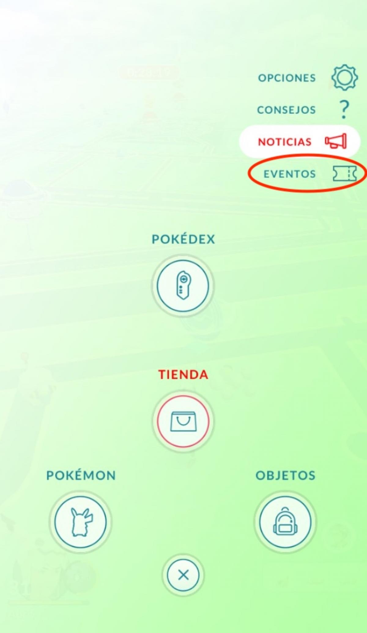 Pokémon GO Fest: cómo entrar en el sorteo para conseguir entradas