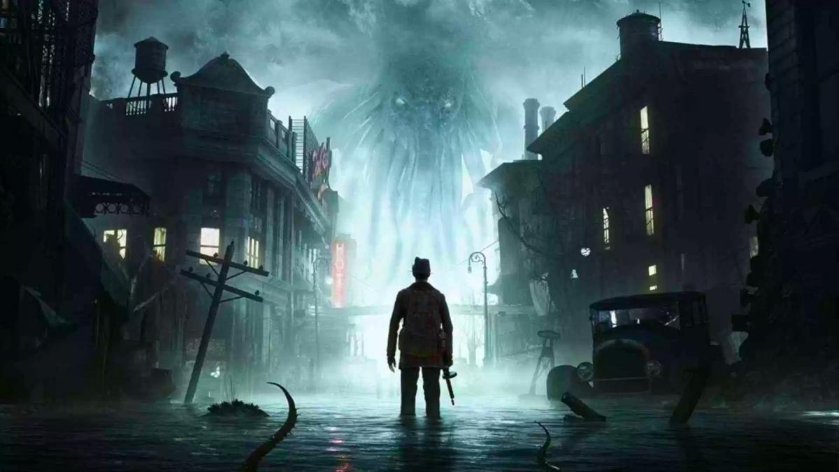 Analysis of The Sinking City on PS4, Xbox One and PC – Chaali