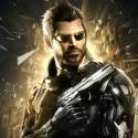 Adam Jensen en Deus Ex Mankind Divided