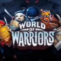 World of Warriors llegará a PS4