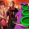 Aventuras gráficas de PS4