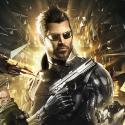 Portada Deus Ex: Mankind Divided