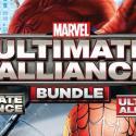 Marvel Ultimate Alliance 1 y 2 remaster