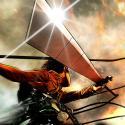 Principal Ataque a los Titanes