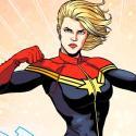 Capitana Marvel el origen