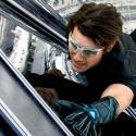Paramount, Tom Cruise, espías